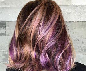 Cette nouvelle coloration gourmande va sublimer vos cheveux