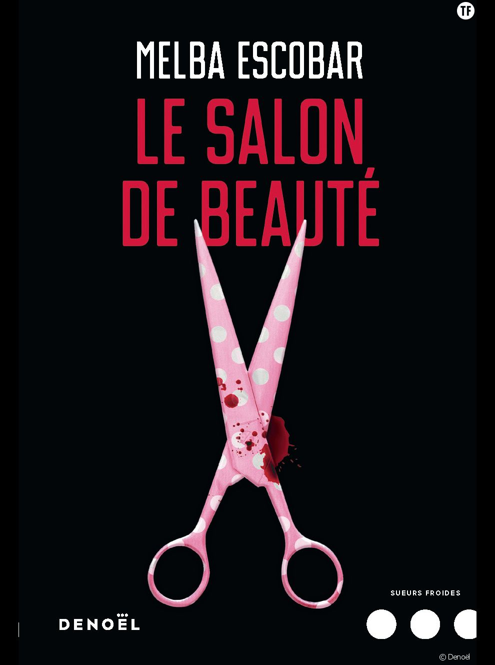 Le salon de beauté de Melba Escobar