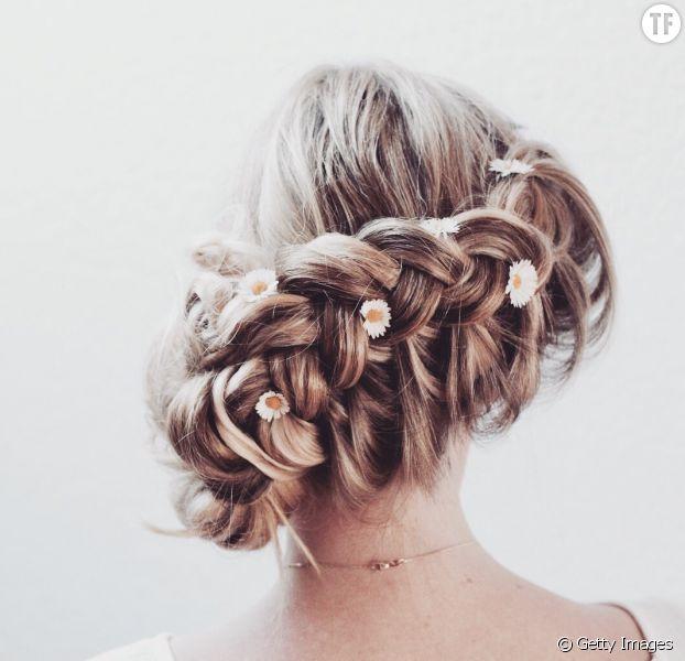 DNA braids : la nouvelle coiffure tendance