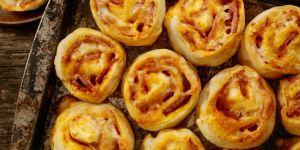 La délicieuse recette des roulés pizza pour l'apéro