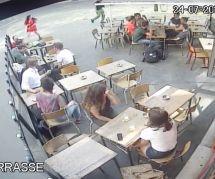 Frappée au visage en plein Paris : la vidéo qui dénonce le harcèlement de rue