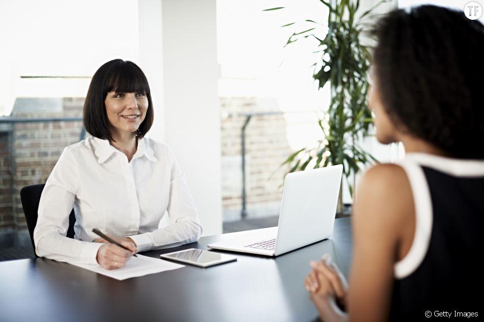 """Entretien d'embauche : comment """"se vendre"""" en 30 secondes"""