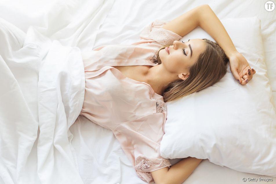 Le manque de sommeil pourrait empêcher la perte de poids
