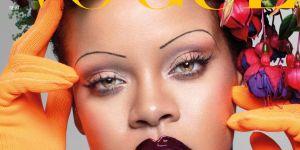 En septembre, les femmes noires font la une des magazines de mode