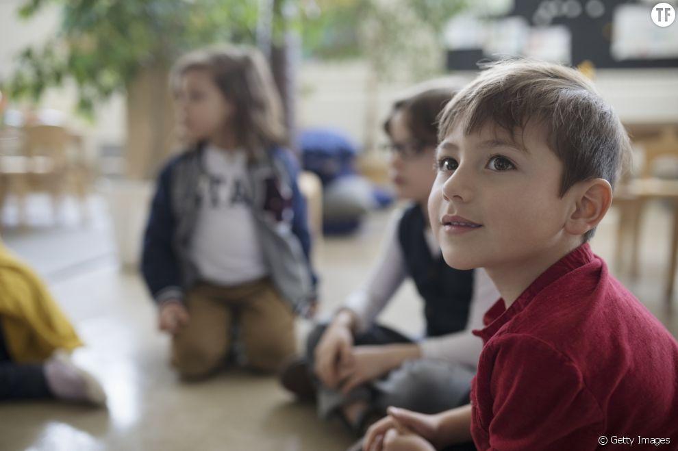 Des cours d'empathie au Danemark