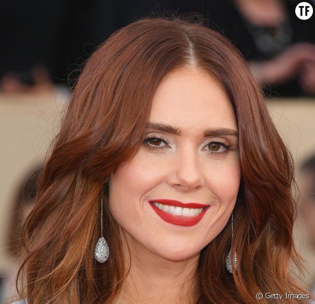 Flannel hair : la nouvelle coloration tendance