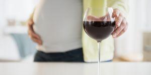 Un bébé naît chaque jour avec des complications liées à l'alcool