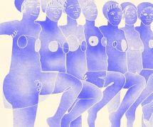 """Ce joli court-métrage explore les métamorphoses du """"corps idéal"""""""