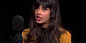 """Jameela Jamil : """"Les soeurs Kardashian sont les agents doubles du patriarcat"""""""