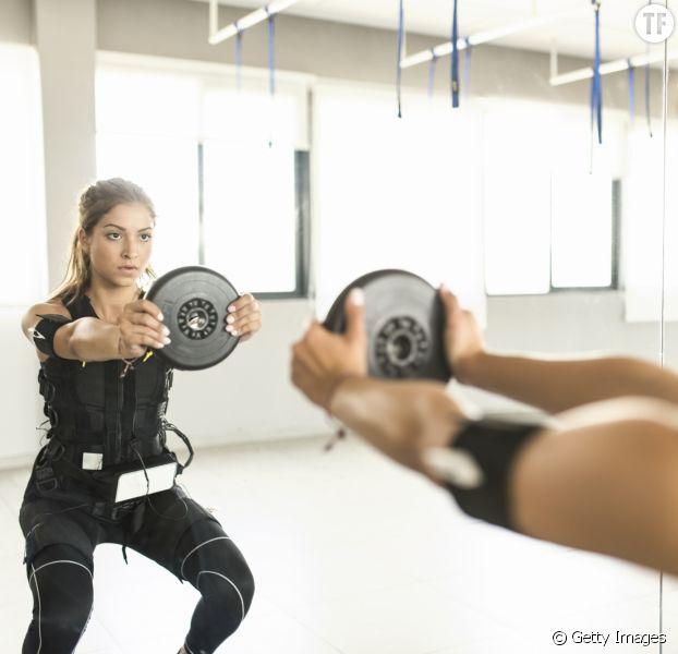 Miha Bodytec, le sport sous électrodes