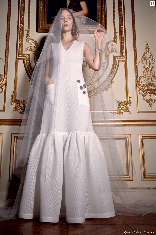 Les robes de mariée avec des poches, la nouvelle tendance