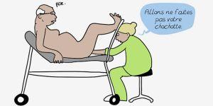 La dessinatrice Emma répond au gynécologue anti-avortement