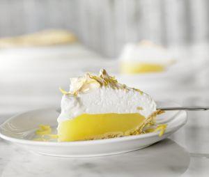 La recette facile et rapide de la tarte au citron sans cuisson