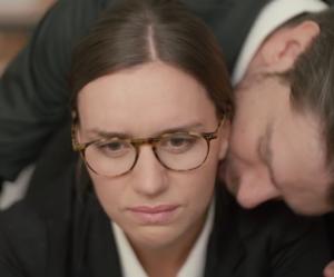 """""""Consent"""", le mini-métrage glaçant qui dénonce le viol conjugal"""