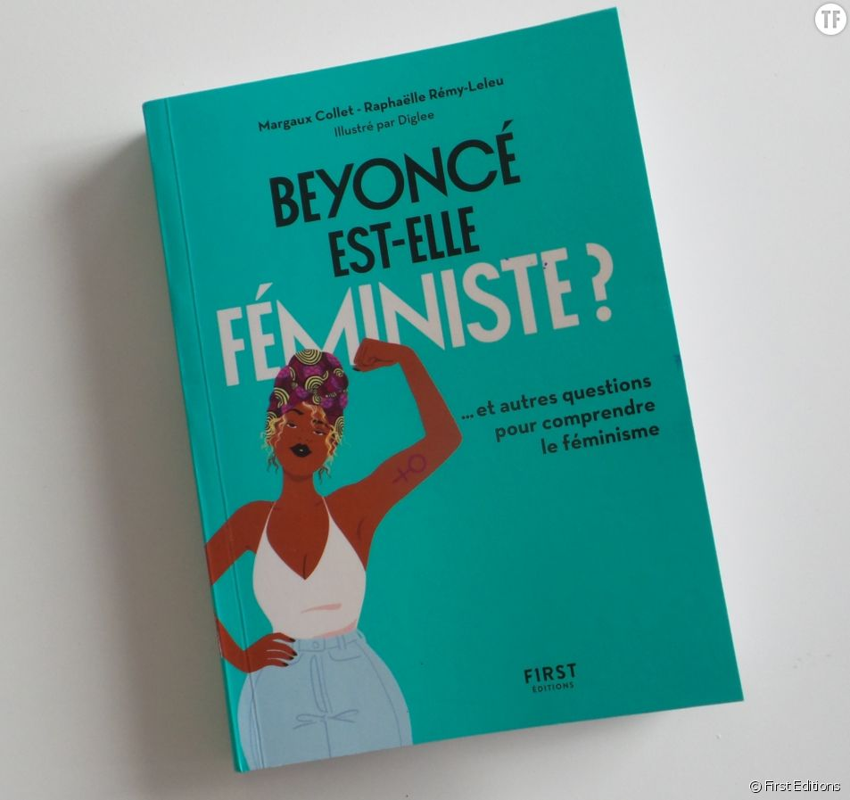 Beyoncé est-elle féministe