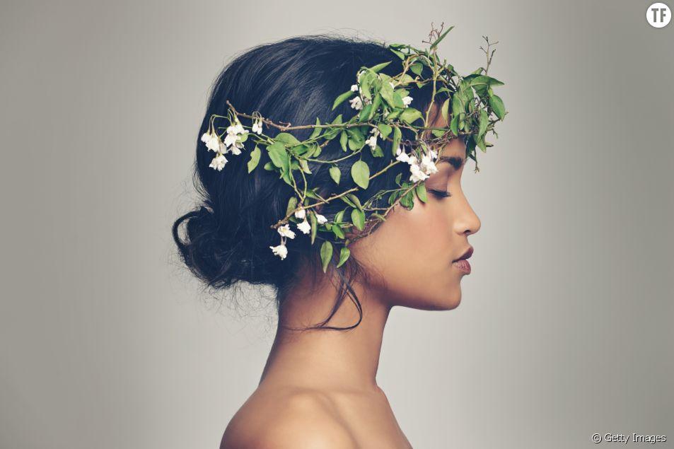 Flower Vase Hair : la nouvelle tendance beauté