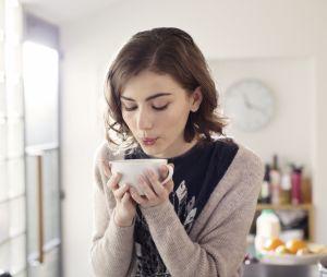 Si vous êtes anxieuse, vous devriez peut-être arrêter la caféine