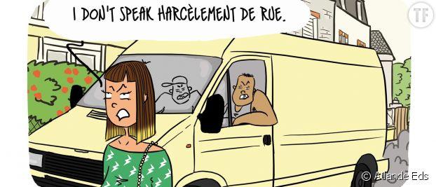 """""""Liberté, égalité, fous-moi la paix"""", Julie Clavier, Claire Gosnon"""