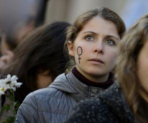 """""""Le pouvoir ne peut plus faire l'autruche face aux violences masculines"""""""