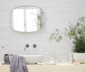 L'astuce pour agrandir sa salle de bain (et non, ce n'est pas un miroir)