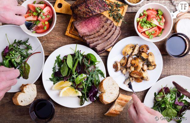 Aux Etats-Unis, un tiers des menus de restos garantis sans gluten contient, en réalité, du gluten.