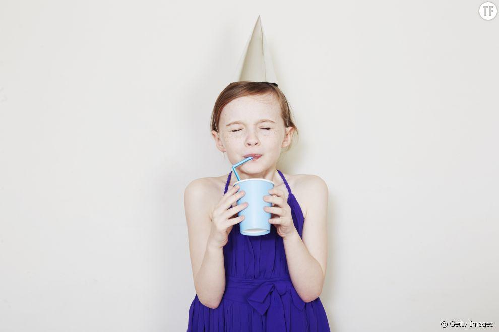 Fête d'anniversaire pour enfant