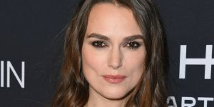 Keira Knightley a interdit à sa fille de regarder ces films Disney