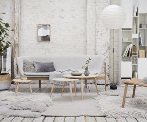 5 choses à faire (ou pas) pour décorer son intérieur blanc