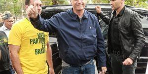 Pourquoi l'élection de Jair Bolsonaro au Brésil fait froid dans le dos