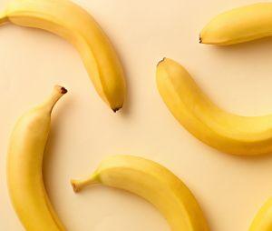 Des messages d'encouragement sur les bananes d'une cantine pour booster les élèves