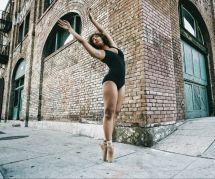 Des pointes pour les ballerines noires : une petite révolution dans le milieu de la danse