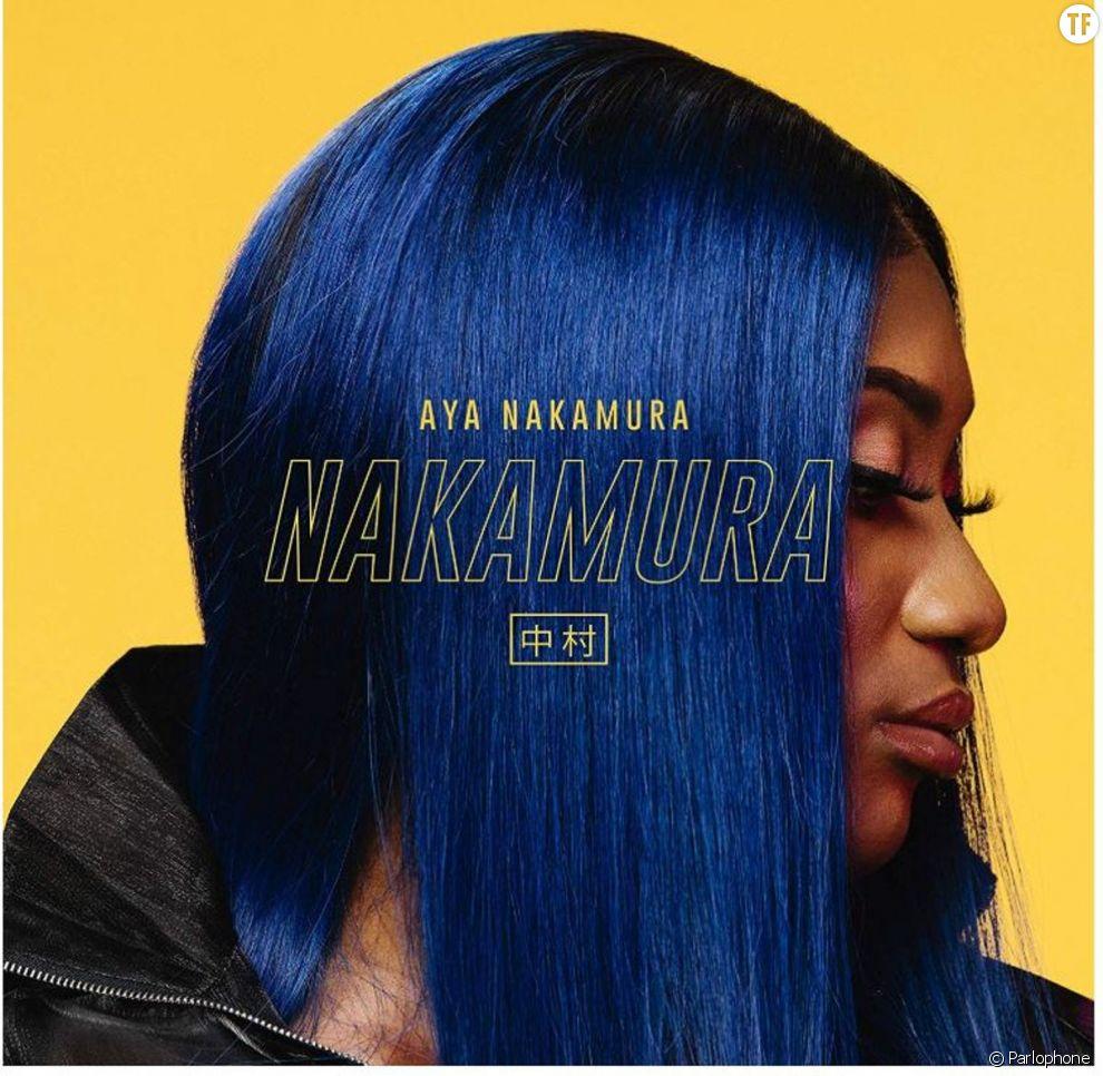 Aya Nakamura explose les records.