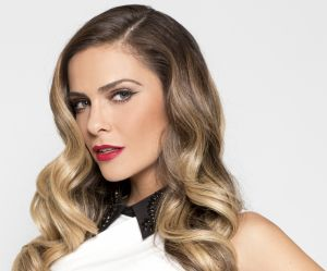 L'interview girl power de Clara Morgane