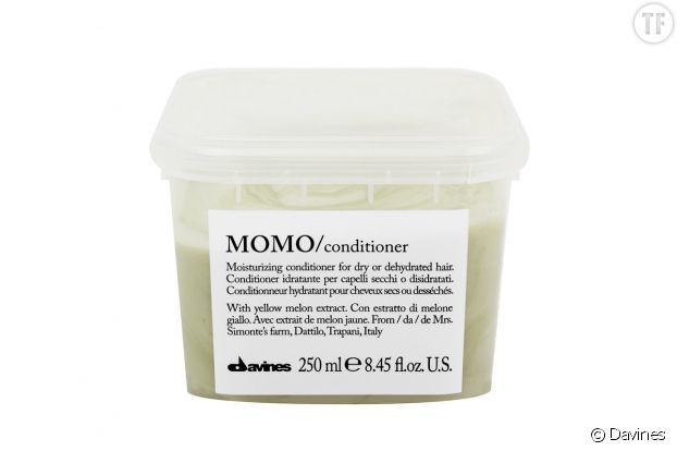 Masque Momo conditioner, Davines.