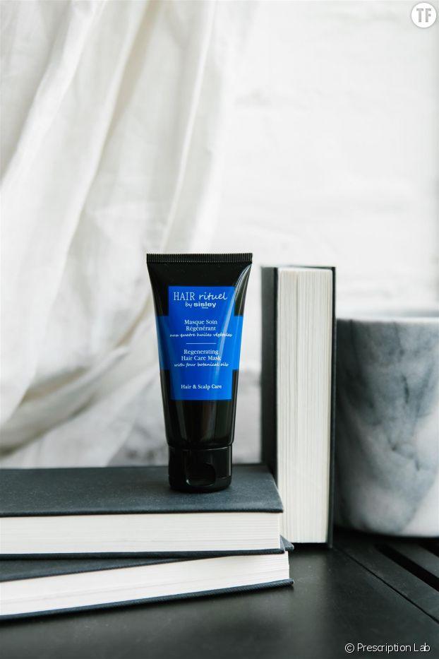 Masque soin régénérant Hair Rituel, by SISLEY PARIS, inclus dans la box Prescription Lab.