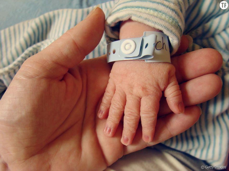 Des bébés bretons prénommés Liam et Ambre