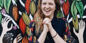 Hollie McNish, la slammeuse anglaise qui parle de maternité sans filtre