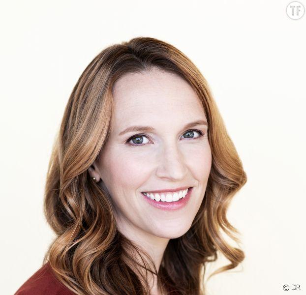 """Jessica Powell, ancienne de Google, nous parle de son roman """"The Big Disruption"""""""