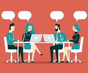L'open space pour mieux communiquer ? Pas vraiment