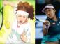 La peau de la joueuse de tennis Naomi Osaka blanchie dans une pub