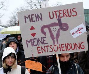 L'Allemagne débat sur une loi anti-avortement datant du régime nazi