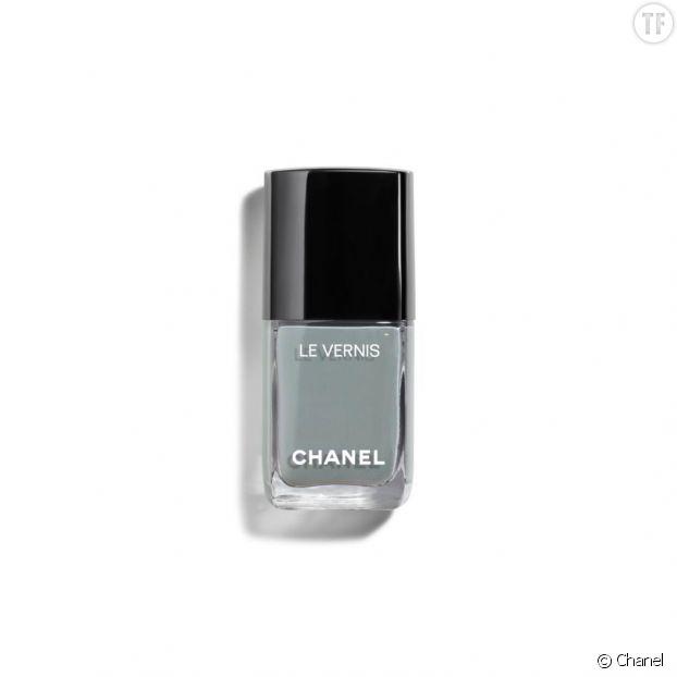 Le vernis, Chanel