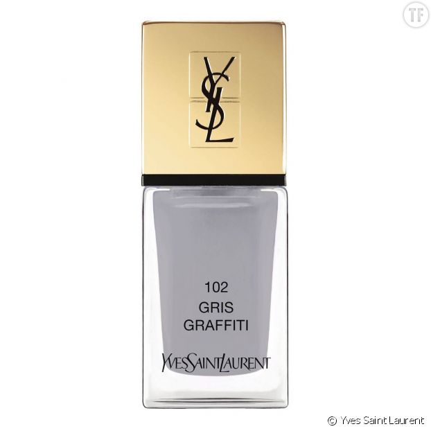 Vernis, Yves Saint Laurent