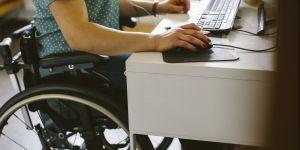 """""""Être femme en situation de handicap est synonyme de double discrimination"""""""