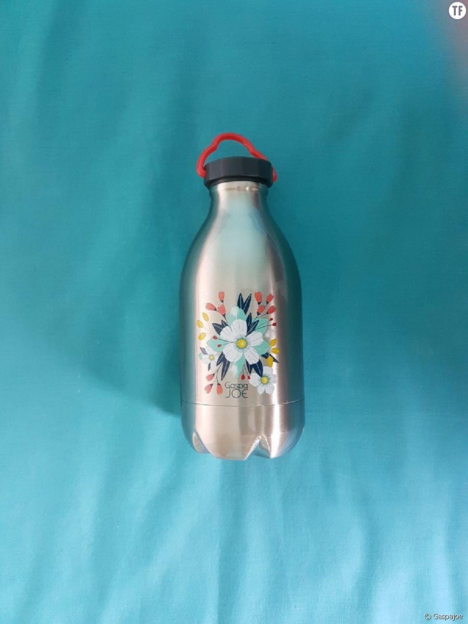 7 gourdes pour arrêter d'utiliser des bouteilles en plastique