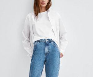 Le jean que tout le monde va s'arracher au printemps n'a rien de nouveau