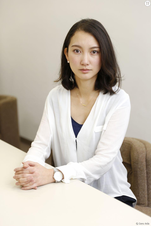 Ito Shiori autrice du livre La Boîte noire aux éditions Picquier