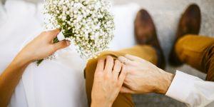 Le petit guide pour un mariage zéro déchet