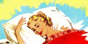 4 routines du soir bienfaisantes dénichées sur Pinterest