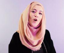 "Elle transforme ""Balance ton quoi"" d'Angèle en hymne contre l'islamophobie"